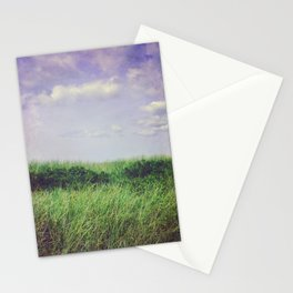 Beach Dunes - Summer of Love Stationery Cards