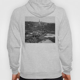 All This Inanimate Wreckage (1945) Hoody