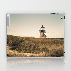 Nantucket Lighthouse Laptop & iPad Skin