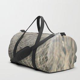 ScratchTrainWindow, Abstract No.1 Duffle Bag