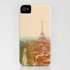 Iron Lady iPhone (4, 4s) Slim Case