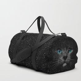 God Of Space Duffle Bag