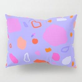 Sweet Terrazzo Cherries Pillow Sham
