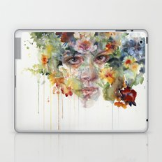 quiet zone Laptop & iPad Skin