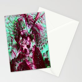 Limited Edition - 50 ex. - Galaxy Metaphor. Stationery Cards