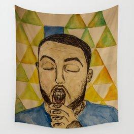 Blue Slide Park- Mac Miller Wall Tapestry