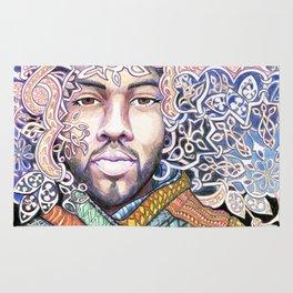 Moorish Rug