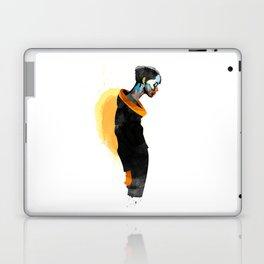 Thanatos Laptop & iPad Skin