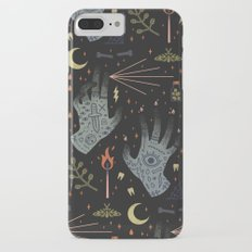 A Curse Upon You! iPhone 7 Plus Slim Case