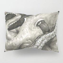 from the deep Pillow Sham