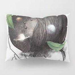 Inspiration soul. Pillow Sham