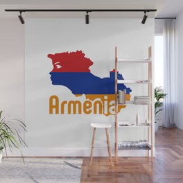 Armenia - Hayastan #society6 #decor #buyart #artprint Wall Mural