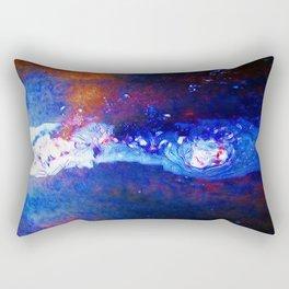 Figuratively Speaking Rectangular Pillow