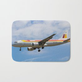 Iberian Airbus A320 Bath Mat