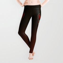 Kitsune Kabuki Leggings
