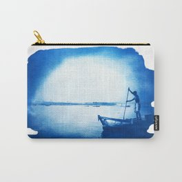 Dreamer - by Mindia Carry-All Pouch