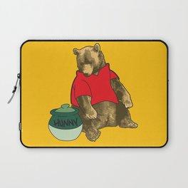 Pooh! Laptop Sleeve