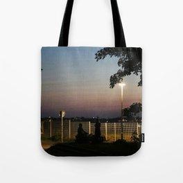urban mystery no.3 Tote Bag