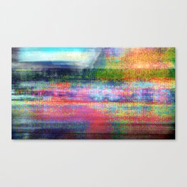 An other path to linger i.e. or heeding longer. [extra, 05] Canvas Print