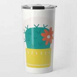 Cactus Collection 03 Travel Mug