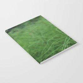 Fireweed Wildflower Notebook