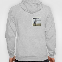 Cigarette Exhaust Pipe Hoody