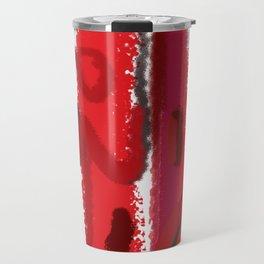 Red Session 1 Travel Mug