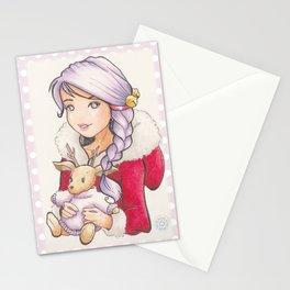 Mama Noel Stationery Cards