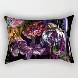 paradise.corrupt_section.D Rectangular Pillow