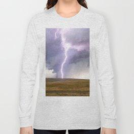 Landspout Long Sleeve T-shirt