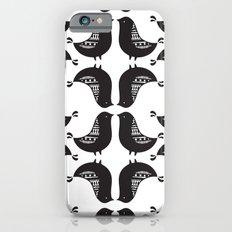 Aztec Birds Slim Case iPhone 6s