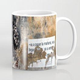 Guatemalan Ruins Coffee Mug