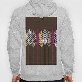 Harvest Wheat 4 Hoody