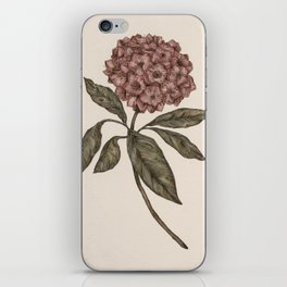 Mountain Laurel iPhone Skin