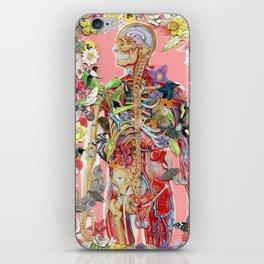We iPhone Skin