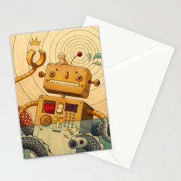 Phase 1 Stationery Cards