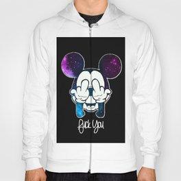 Mickey fuck you Hoody