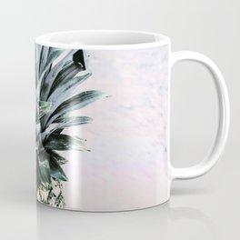 Pineapple on the beach I Coffee Mug