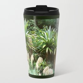 'Dragon Tree' Forest Travel Mug