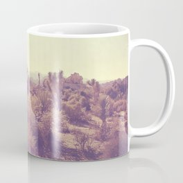 Joshua Tree. No. 357 Coffee Mug