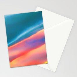 Merging #abstract #decor #society6 #buyart Stationery Cards