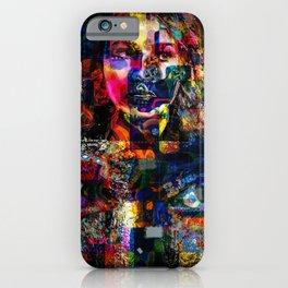 Faviola gilrs iPhone Case