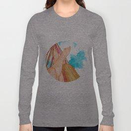 Creative Holiday Long Sleeve T-shirt