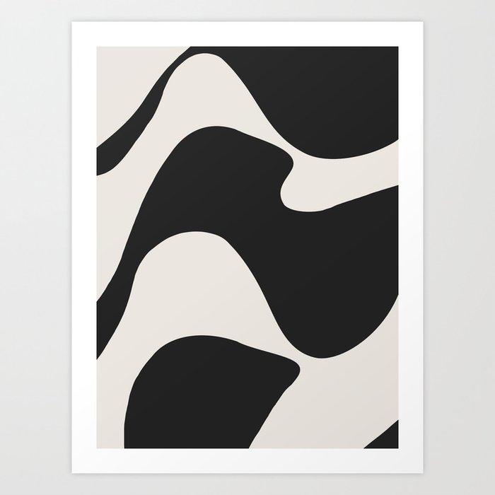 Flow Kunstdrucke