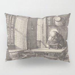 Albrecht Durer Saint Jerome in His Study 1514 Pillow Sham
