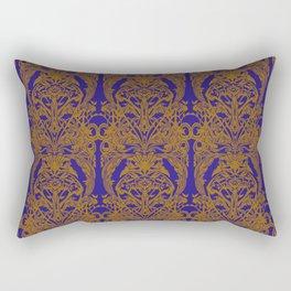 The Grand Salon, Mandarin Rectangular Pillow