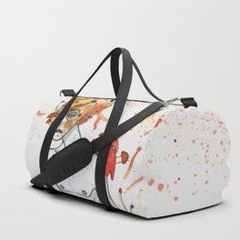 Mutation Duffle Bag
