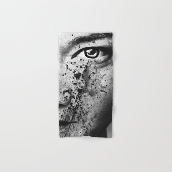 Anonymous - Ella 4 Hand & Bath Towel