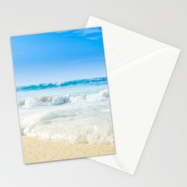 Beach Love Summer Sanctuary Stationery Cards