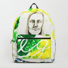 Rio de Janeiro - ALEGRIA Backpack